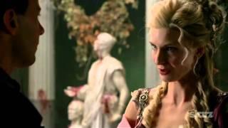 Спартак: Кровь и песок 2 сезон (2012) - Трейлер
