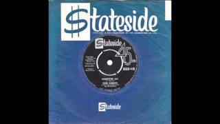 "Eddie Rambeau – ""Summertime Guy"" (UK Stateside) 1962"
