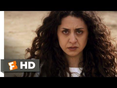 The Stoning of Soraya M. (7/8) Movie CLIP - The Stoning (2008) HD