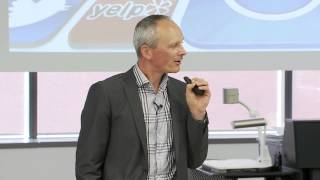 2014 Qut Grand Challenge Lecture Series - Innovation Systems: How To Develop A Digital Mind