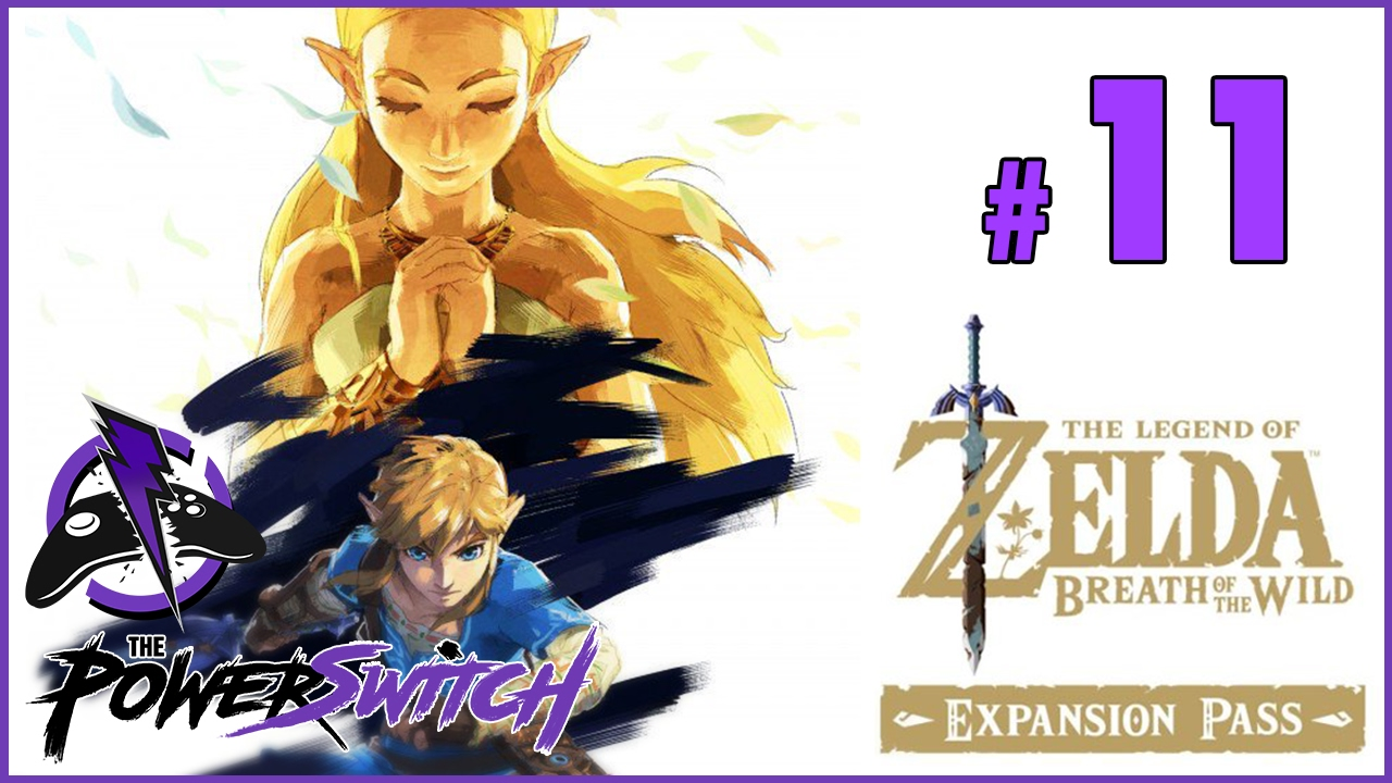 Download Episode 11: The Hysteria of a Zelda Season Pass | The PowerSwitch