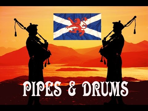 ⚡️Outlawed Tunes on Outlawed Pipes⚡️Braveheart⚡️James Horner⚡️
