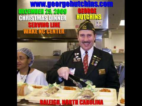 George Hutchins Radio Commercial With Slide Show 3