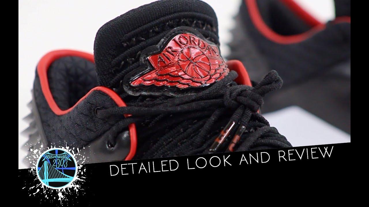 81712204adbe Air Jordan 32 Low - YouTube