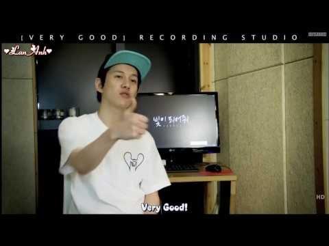 [Vietsub] 131002 Block B Very Good BTS Naver Music