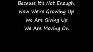 Lostprophets - Town Called Hypocrisy Lyrics