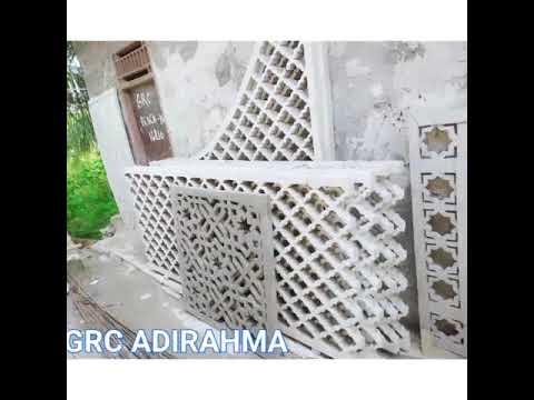 Motif-Motif GRC Krawangan, 085692653909 - YouTube
