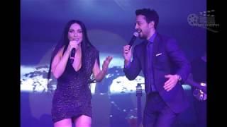 Gülşen ve Murat Boz Konserinde açıklamada bulununca ...