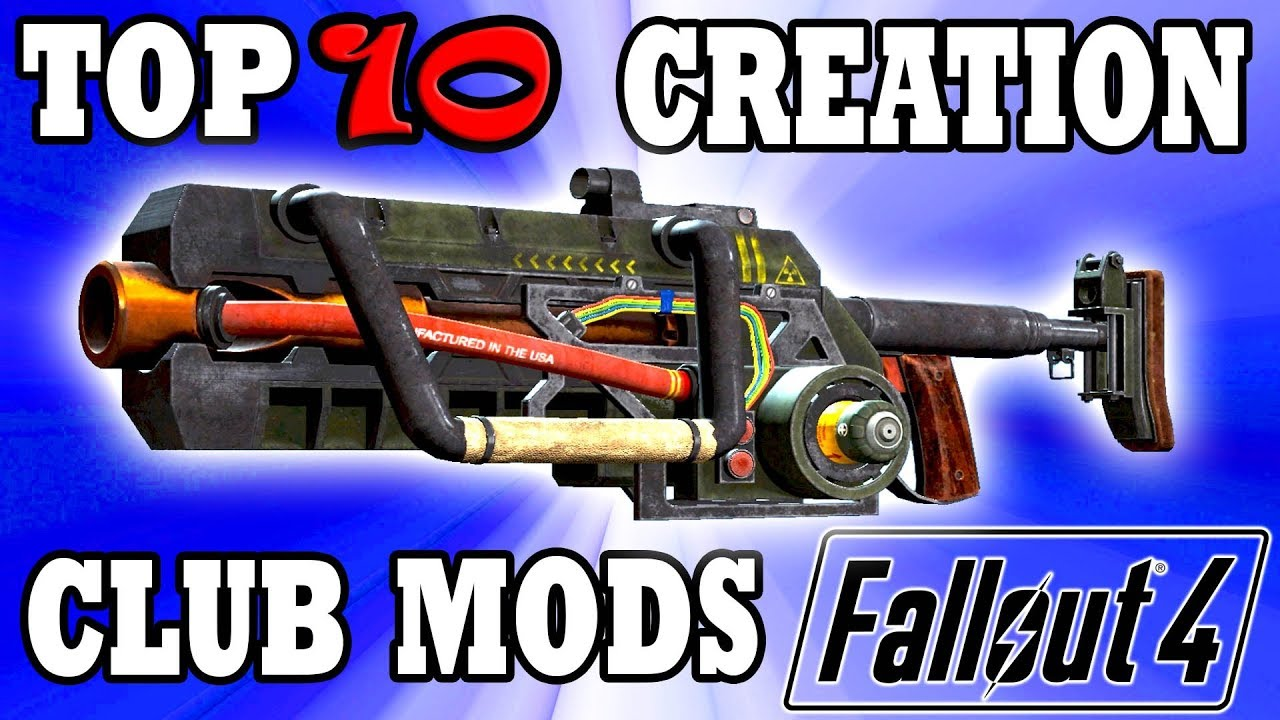 Fallout 4: Creation Club - Solving the problem on PS4