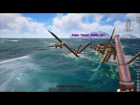 Sunken Treasure - Salvage - PlayAtlas / Atlas Game