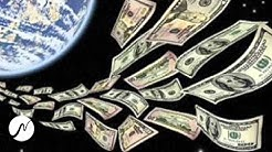 Reich werden & Geld anziehen - Reichtum Meditation (Wohlstand Frequenz)