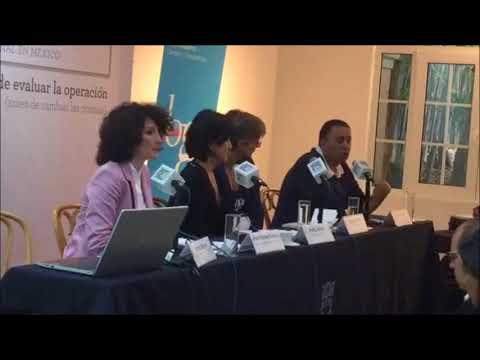 ¿Porque México necesita ayuda internacional(ONU) para traer justicia?