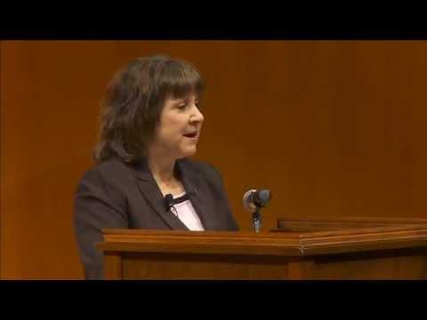 Teach-In On America's Founding - Rosemarie Zagarri - Founding Mothers, How Women Shaped The Founding