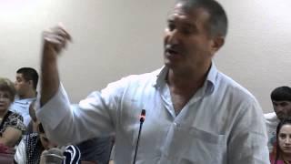 """Баганд Магомедов: """"Саид Амиров продолжает оставаться авторитетом дагестанцев"""""""