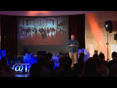 Digital Millennials from Lasnamäe | Pavel Vassiljev | TEDxYouth@Tallinn