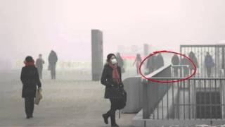 Airpocalypse in China