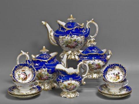 Фарфоровая посуда недорого Одесса BrilLion Club
