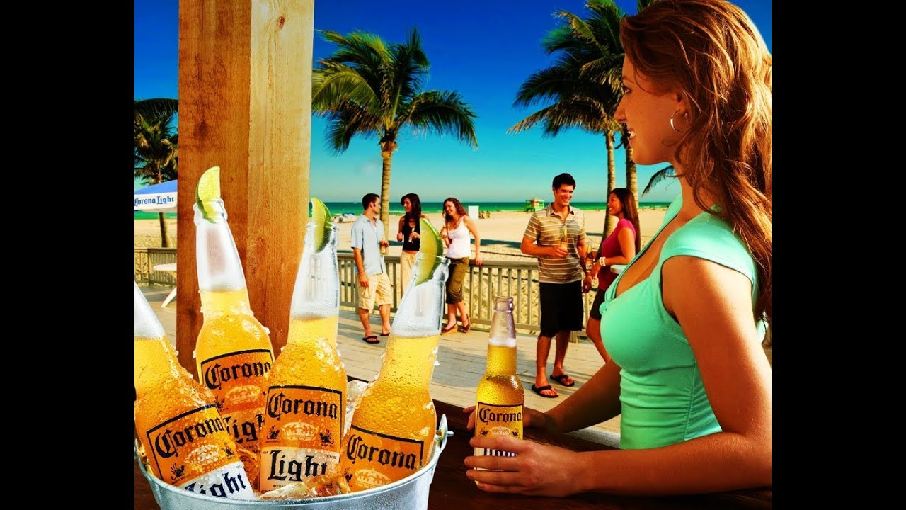 Corona commercial 2013 youtube aloadofball Choice Image