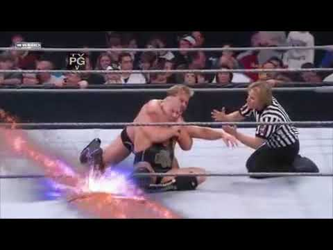 Chris Jericho vs Finlay HD
