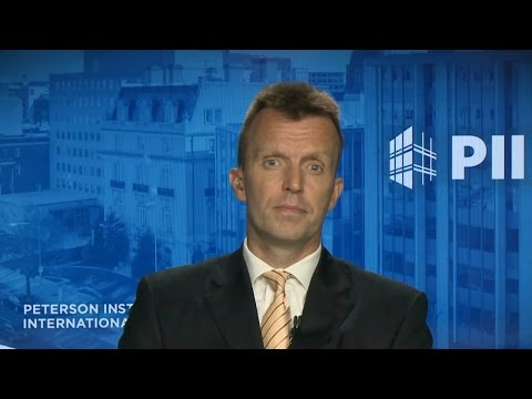 Jacob Funk Kirkegaard on the French economy