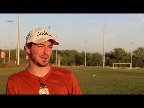 More Than Soccer: The Story of John Moyer