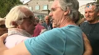 Sartène : trois hommes mis en examen pour une série d'agressions