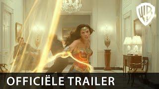 Bekijk de eerste trailer van Wonder Woman 1984