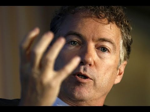 Rand Paul: Republicans Are Responsible For ISIS