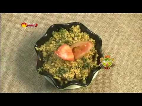 How to Make Korralu Upma || Teluginti Vanta - Watch Exclusive