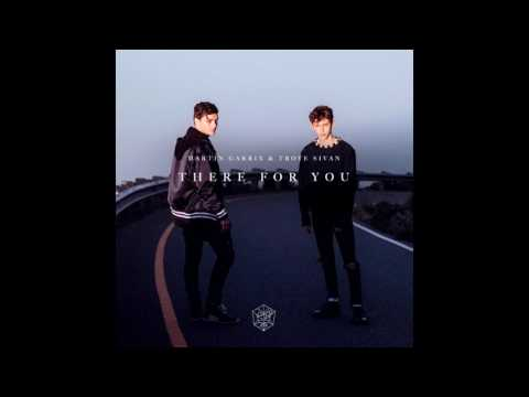 Martin Garrix & Troye Sivan - There For You (Official Instrumental)