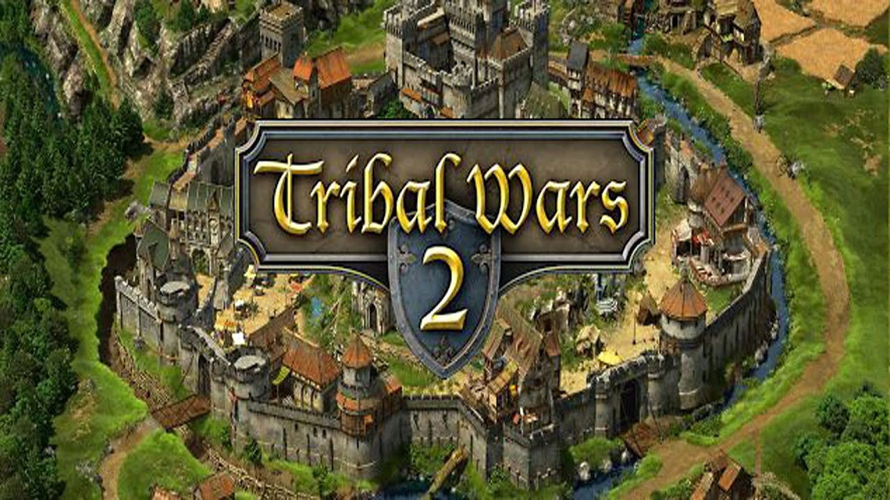 Tribal Wars 2 Us [Tribal Wars 2] ...