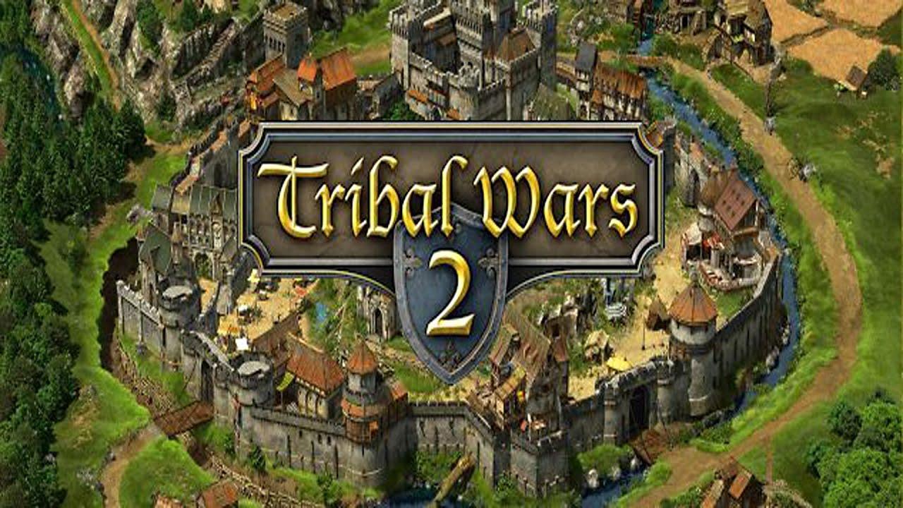 Tribal Wars 2 Account Löschen
