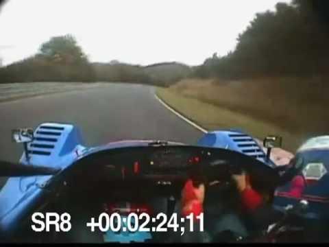 ニュルブルクリンクで6分56秒 Radical / Nurburgring