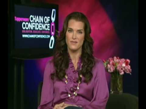 Brooke Shields Interview with Avi the TV Geek