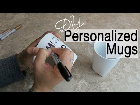 personalized-coffee-mugs-~-sharpie-mug-ideas