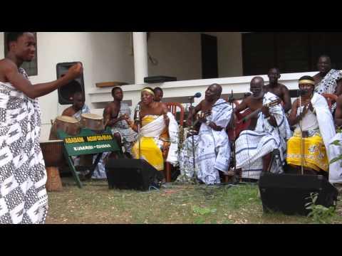 Palm Wine Music with Koo Nimo