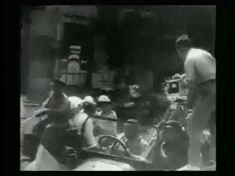 Playback: Dziga Vertov's 'Man with a Movie Camera'