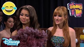 Shake It Up | Remember Me | Disney Channel UK