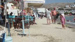 Остров Кос.(Греция. Отдых на острове Кос., 2015-08-17T22:22:42.000Z)