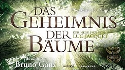 DAS GEHEIMNIS DER BÄUME - WINNER Cosmic Angel 2014 - Audience Choice & Grande Jury Prize - Trailer