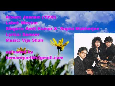 Jaanam - Sapna Mukherjee - Album Jaanam