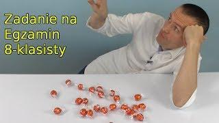 Egzamin ósmoklasisty. Zadanie 4. Procenty dla ósmoklasisty | MatFiz24.pl