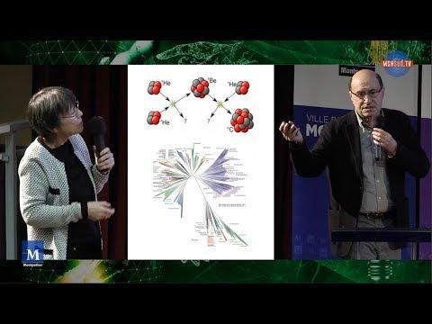Xénobiologie, xénovie : astrophysique, chimie, biologie