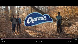 """Charmin Commercial """"Jazz Poetry"""""""