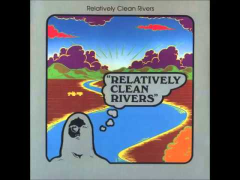 Relatively Clean Rivers - Easy Ride (s/t, 1975)