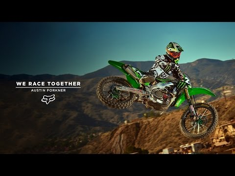 Fox MX Presents | Austin Forkner | We Race Together