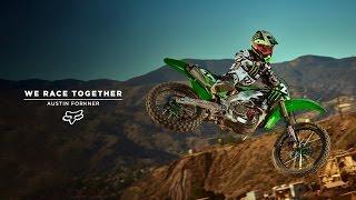 Fox MX Presents  Austin Forkner  We Race Together