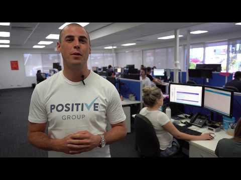 Positive Group Boat Loan Process