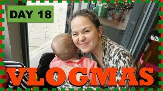 a day off   day 18   vlogmas 2016
