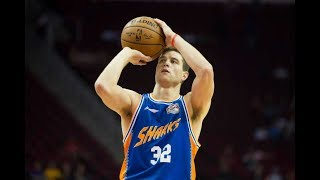 Jimmer Fredette - Highlights Shanghai Sharks 2019 (CBA China) READY FOR NBA?